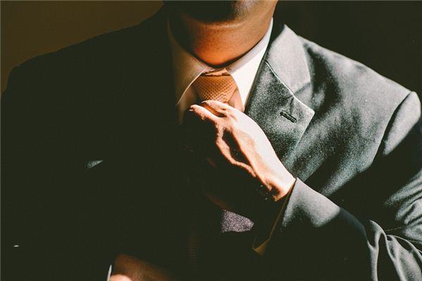 梦见系领带_周公解梦梦到系领带是什么意思_做梦梦见系领带好不好