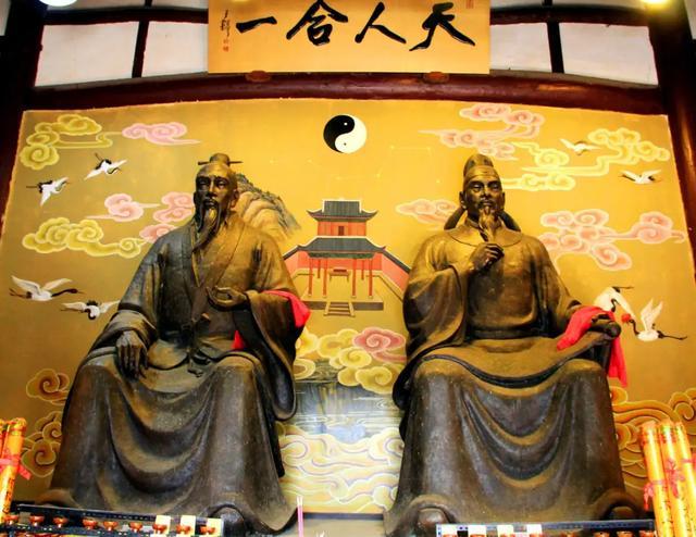 杨公风水祖师杨筠松死亡传说,真的是被卢王下毒致死吗?