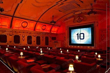 十二生肖谁不会去电影院看电影