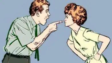 什么面相的夫妻容易吵架?