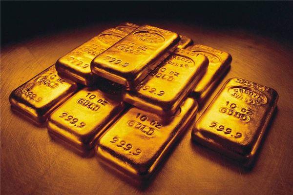 梦见天上掉下金银财宝