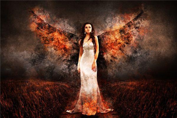梦见仙女像_周公解梦梦到仙女像是什么意思_做梦梦见仙女像好不好