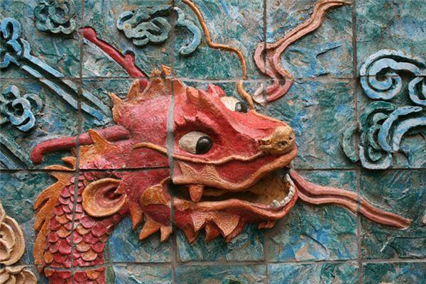 梦见龙_周公解梦梦到龙是什么意思_做梦梦见龙好不好