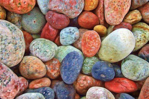 孕妇梦见石头_周公解梦 孕妇梦见石头是什么意思_孕妇梦见石头好不好