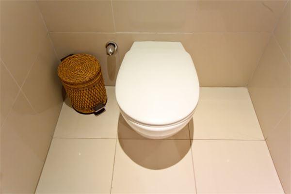 梦见卫生间:陷厕污衣,富贵得财