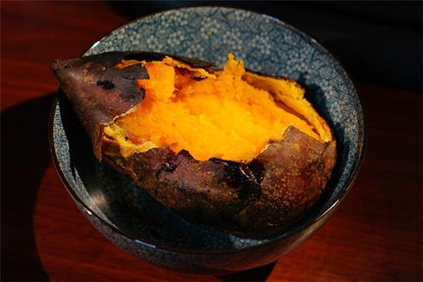 梦见地瓜 红薯_周公解梦梦到地瓜 红薯是什么意思_做梦梦见地瓜 红薯好不好