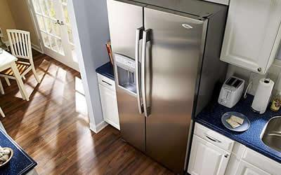 冰箱错误摆放容易带来血光之灾