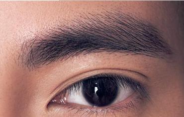 眉毛稀少的男人面相怎么样