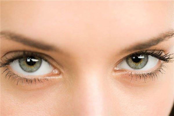梦见眼睛:眼睛肿,生活幸福美满