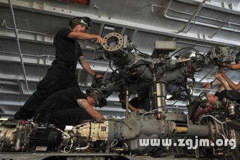 梦见机械师 机械技师_周公解梦梦到机械师 机械技师是什么意思_做梦梦见机械师 机械技师好不好