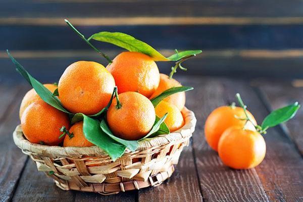 梦见柑橘:鸿运当头,好运将要来临