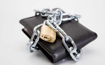 什么颜色的钱包好钱包的吸财招财风水