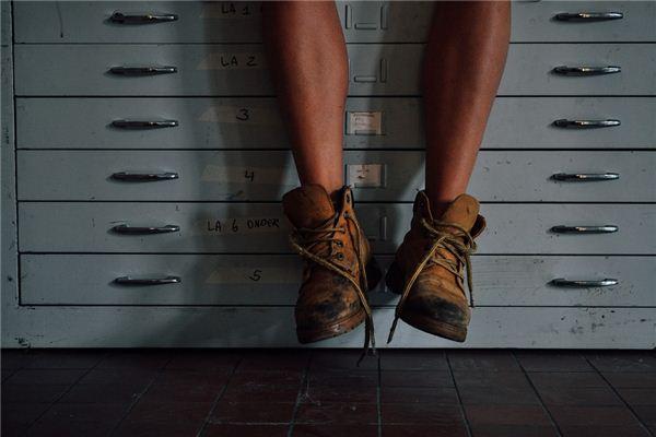 鞋柜风水分析