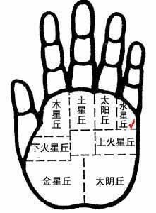 简单易懂,通过手相面相看财运