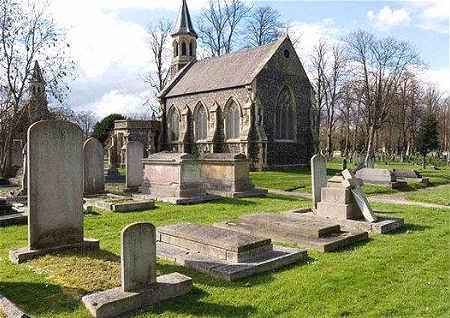 房子附近有坟墓风水好吗
