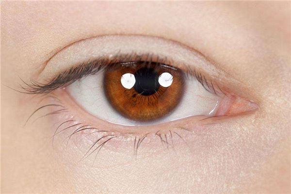 右眼上眼皮跳有什么寓意?_八字命理