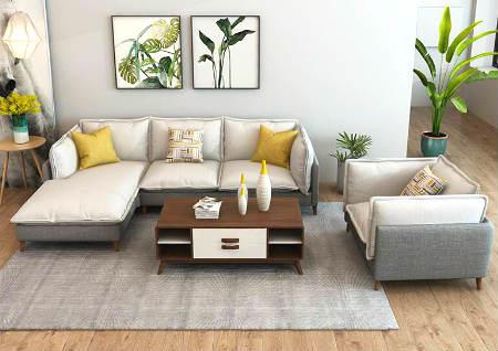 客厅沙发风水10大禁忌 - 客厅的沙发的最佳朝向