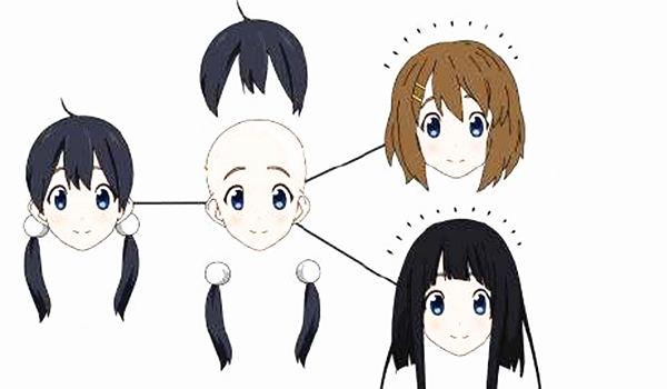 六爻断相貌 - 用六爻测配偶的体貌特征