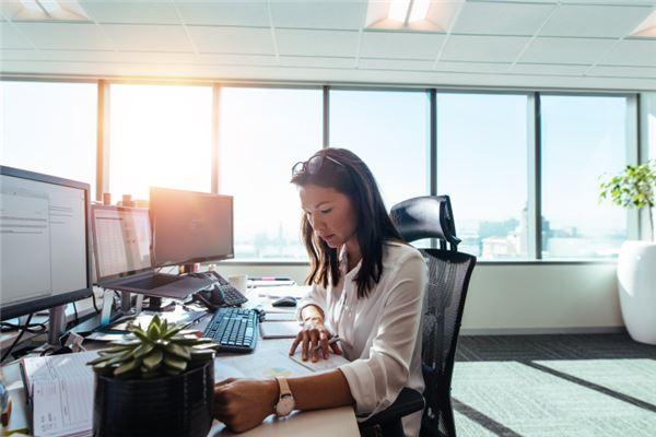 如何在办公室创造一个舒适的环境