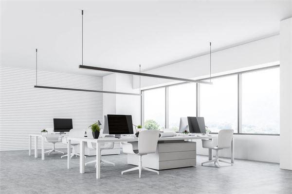 在办公室的富贵竹风水布局中应该怎么放?