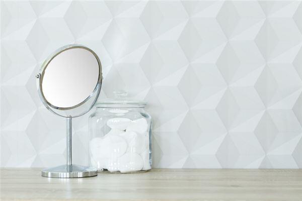 镜子的摆放说法_风水知识