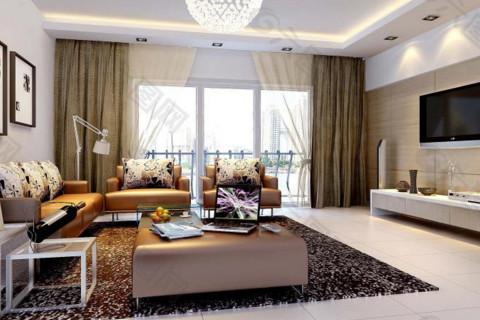 客厅怎样布置好看又招财 客厅怎样布置风水好运招财