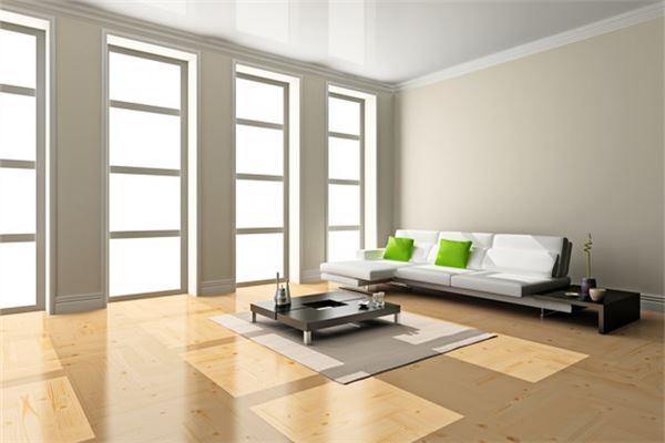 住宅客厅如何布局