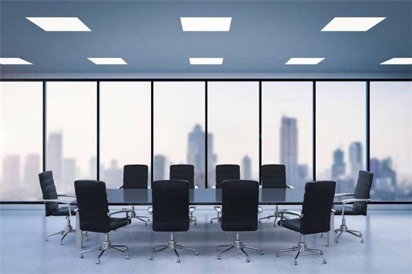 应该怎样布置会议室_办公风水