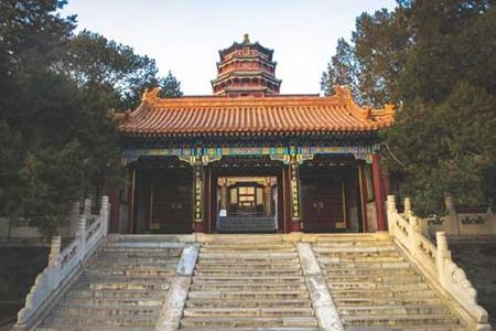 梦见寺庙代表什么意思 它是好运的征兆吗