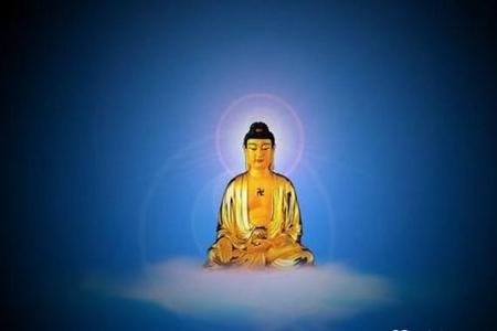 梦见佛祖是什么意思 它是一种吉兆吗